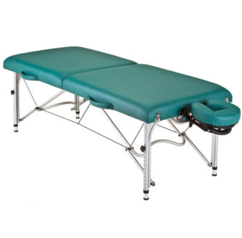 Luna massage table. Earthlite Australia