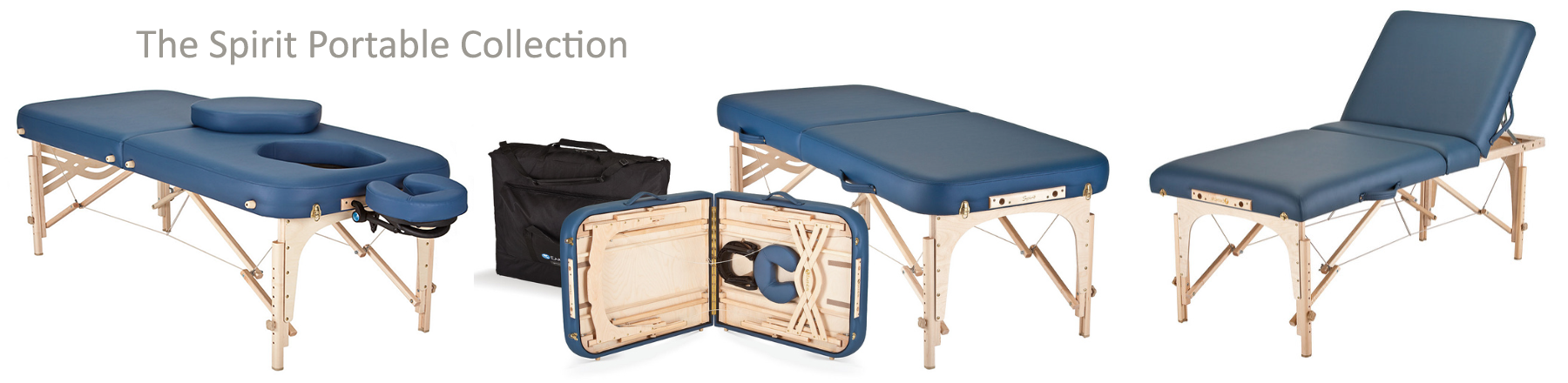 Best Massage Tables The Spirit Massage Table Collection - EarthLite Australia
